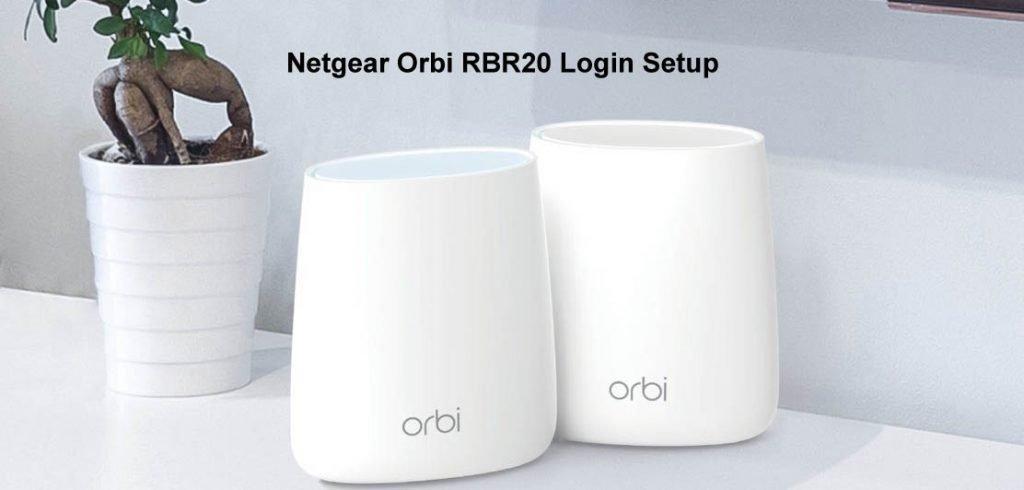 Orbilogin.com RBBR20